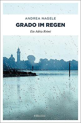Grado im Regen [Versione tedesca]
