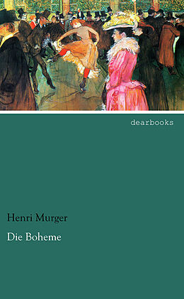 Die Boheme [Version allemande]