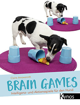 Brain Games [Version allemande]