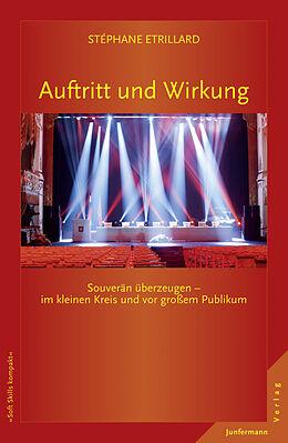 Auftritt und Wirkung [Versione tedesca]