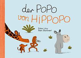Der Popo von Hippopo [Version allemande]