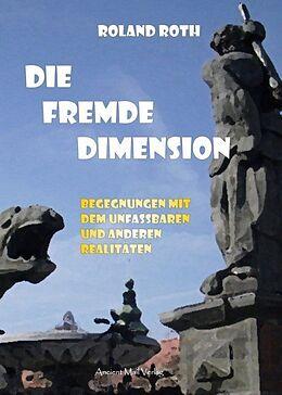 Die fremde Dimension [Version allemande]