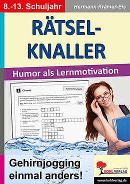 RÄTSELKNALLER [Version allemande]