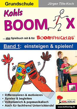 Kohls BOOMIX 1 [Version allemande]