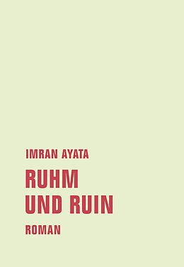 Ruhm und Ruin [Version allemande]