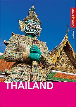 Thailand - VISTA POINT Reiseführer weltweit [Version allemande]