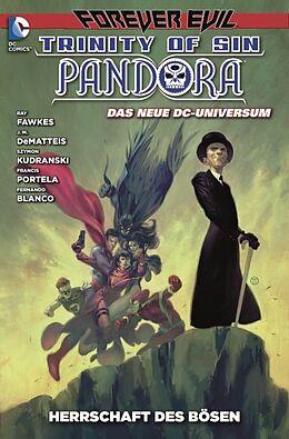 Trinity of Sin - Pandora 02. Herrschaft des Bösen [Version allemande]