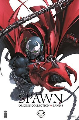 Spawn Origins Collection 05 [Versione tedesca]