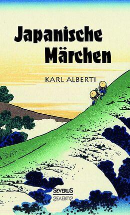 Japanische Märchen [Version allemande]