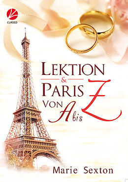 Lektion Z & Paris von A bis Z [Version allemande]