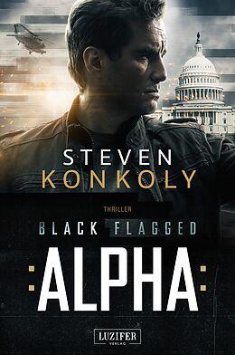 Black Flagged Alpha [Version allemande]