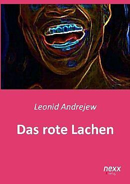 Das rote Lachen [Versione tedesca]