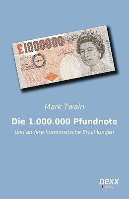 Die 1.000.000 Pfundnote [Versione tedesca]