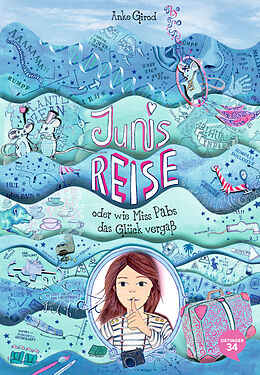 Junis Reise [Version allemande]