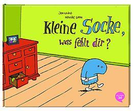 Kleine Socke, was fehlt dir? [Versione tedesca]