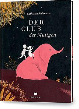 DER CLUB der Mutigen [Versione tedesca]