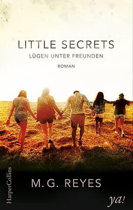 Little Secrets - Lügen unter Freunden [Versione tedesca]