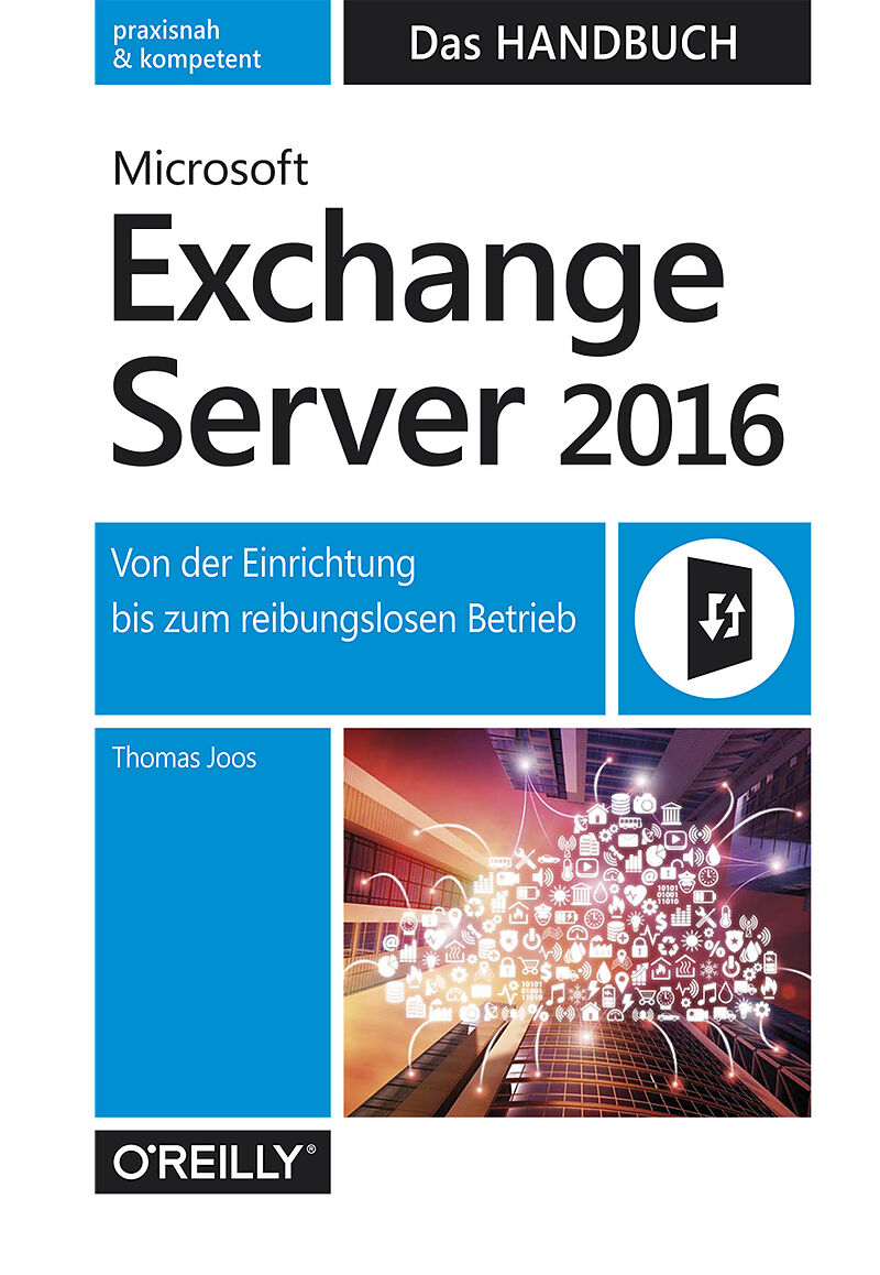 Microsoft Exchange 2017