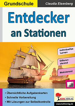 Entdecker an Stationen [Version allemande]