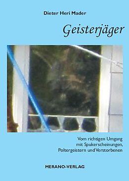 Geisterjäger [Version allemande]