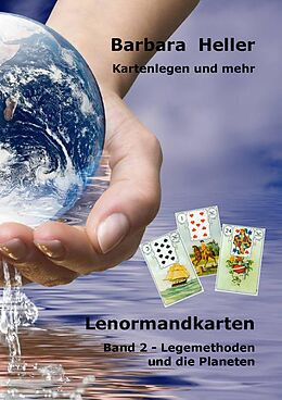 Lenormandkarten 2 [Versione tedesca]