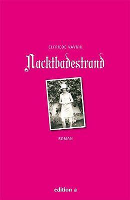 Nacktbadestrand [Version allemande]