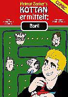 Kottan ermittelt: Burli [Versione tedesca]