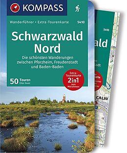 Schwarzwald Nord [Versione tedesca]