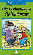 Die Feldmaus und die Stadtmaus [Versione tedesca]