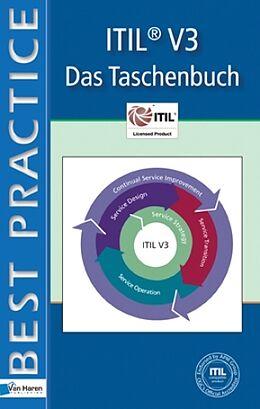 ITIL - Das Taschenbuch [Version allemande]