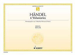 6 Voluntaries [Versione tedesca]