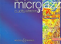 The Microjazz Duets Collection 03 [Versione tedesca]